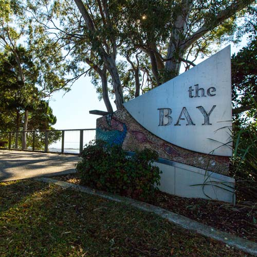 The Deception Bay Heritage Trail